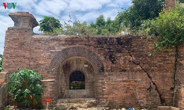 Phát hiện hai cổng thành ở Kinh Thành Huế