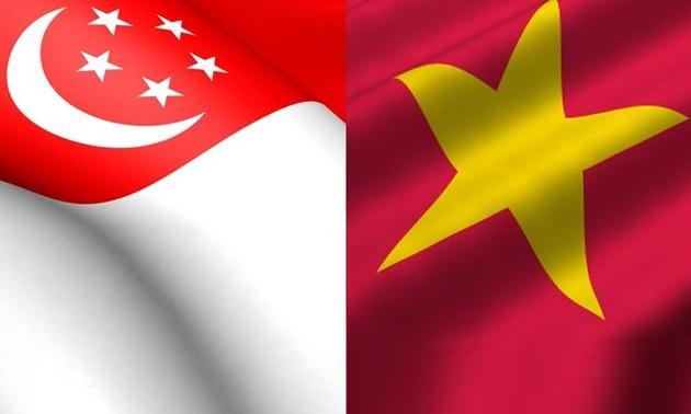 Singapore và Việt Nam: Đối tác giá trị trong thời kỳ thách thức