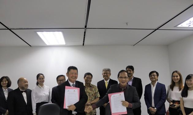 Hợp tác thúc đẩy quan hệ thương mại và đầu tư giữa doanh nghiệp Việt Nam và Malaysia