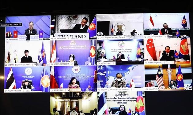ASEAN khẳng định tiếp tục ủng hộ các nỗ lực xem xét kết nạp Timor Leste làm thành viên