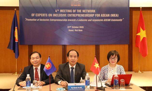 Thúc đẩy doanh nghiệp hòa nhập cho người khuyết tật tại các nước ASEAN