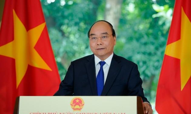 Việt Nam kêu gọi đặt lợi ích của người dân làm trung tâm trong mọi chính sách và hành động
