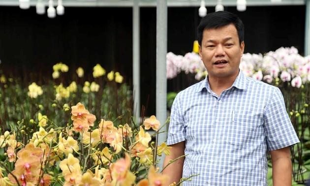 Quảng Trị: Ứng dụng khoa học công nghệ cao trong nông nghiệp