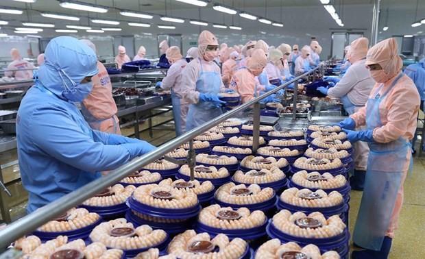 Tạo liên kết chặt chẽ khi xuất khẩu sang thị trường Hà Lan