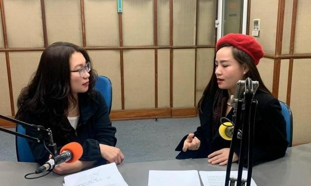 Tiến sĩ âm nhạc Đinh Hoài Xuân và cuộc trò chuyện về Năm Covid với người Việt ở nước ngoài