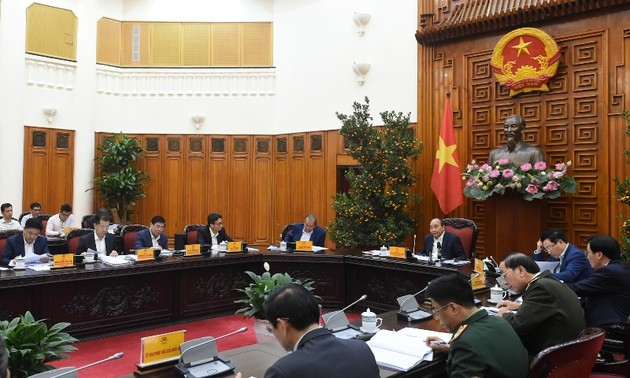 Thủ tướng: Chính quyền đô thị phải phục vụ người dân tốt hơn
