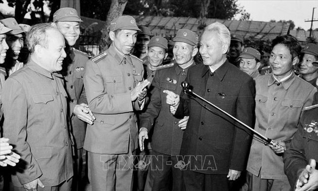 Thủ tướng Phạm Văn Đồng - Nhà lãnh đạo tài năng, tấm gương đạo đức trong sáng