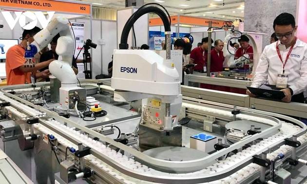 Đón dòng đầu tư mới, Việt Nam tập trung phát triển công nghiệp hỗ trợ ở những phân khúc cao hơn
