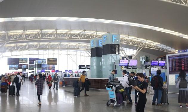 Đề xuất lộ trình mở đường bay quốc tế