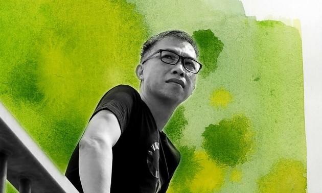 """""""Ca nhân"""" Phạm Hoài Nam: Tôi thấy mình có thể làm trẻ những bài hát cũ, và làm thâm trầm hơn bài hát của những người trẻ"""