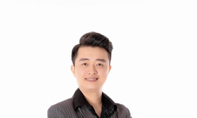 Nhạc sĩ Trần Nghệ với những giai điệu đẹp về quê hương