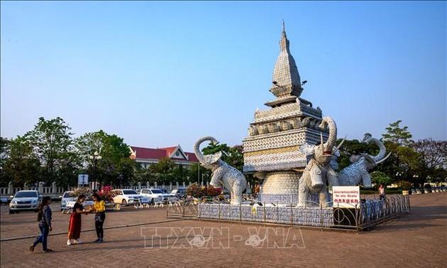 Giáo hội Phật giáo Việt Nam hỗ trợ Giáo hội Phật giáo Lào vượt qua khó khăn