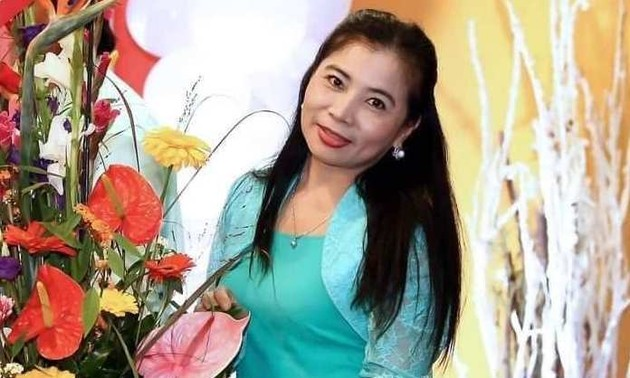 Hát về xứ Nghệ - Hát mừng ngày sinh Chủ tịch Hồ Chí Minh