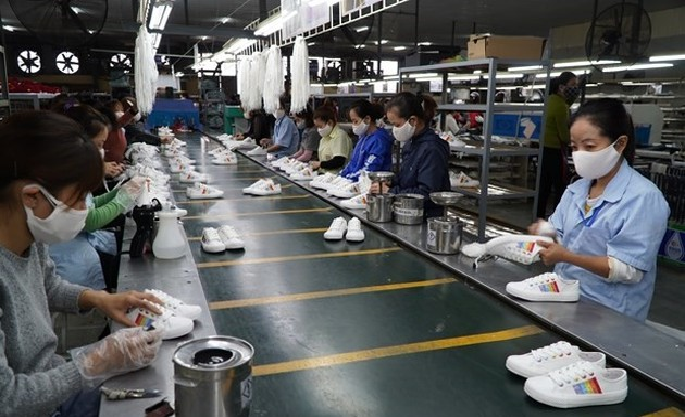 Hà Nội thu hút trên 519 triệu USD vốn FDI