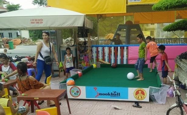 Recsports.vn – Đưa thể thao vào cuộc sống cộng đồng
