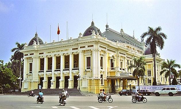 Trình độ C2 - Bài 6: Văn hóa Pháp trên đất Việt (Tiết 3)