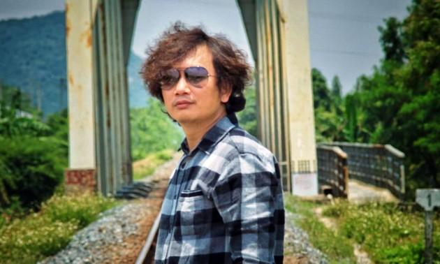 Nhạc sĩ Hoàng Anh Tuấn - ngợi ca quê hương Việt Nam
