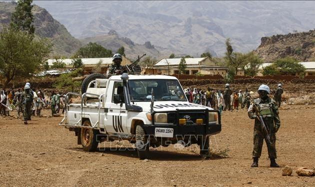 Việt Nam đánh giá cao đóng góp của phái bộ UNAMID