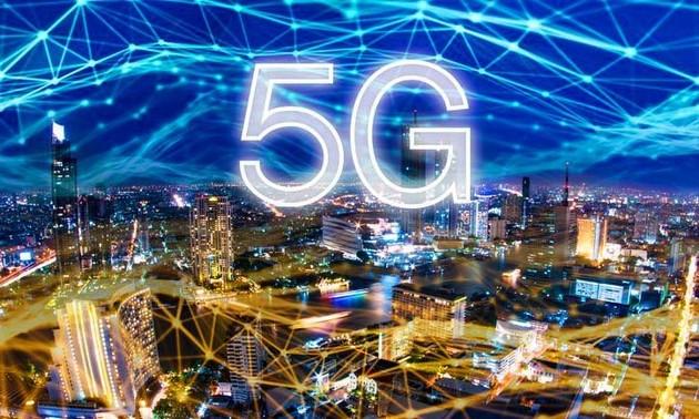 Tới năm 2030 Hà Nội sẽ phủ sóng 5G các trường học, bệnh viện và điểm du lịch