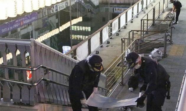 Cảnh sát Nhật bắt nghi phạm sát hại người Việt tại Osaka, Nhật Bản