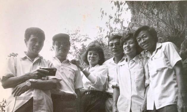 Phóng viên phòng Việt kiều – Những chặng đường tác nghiệp