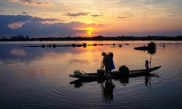 Thừa Thiên - Huế thí điểm phát triển kinh tế ban đêm tại Cồn Tộc
