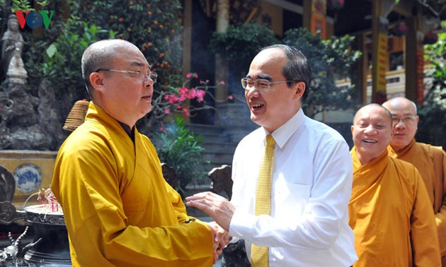 Religious freedom in Vietnam, an undeniable reality