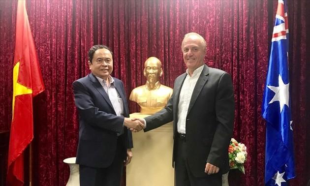 Vietnam seeks to boost seafood export to Australia