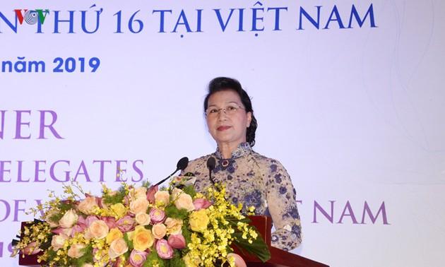 Vietnam treasures moral values of Buddhism