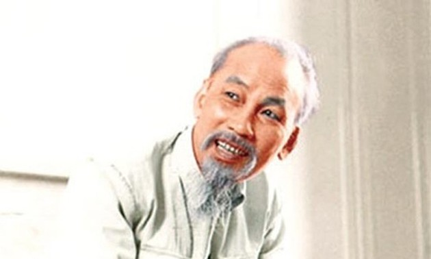 Vietnamese uphold Ho Chi Minh's thought, morality, and lifestyle