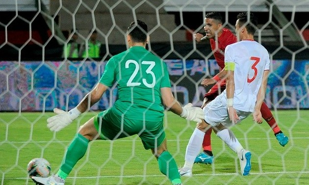 """Park Hang-seo: """"The conceded goal to Indonesia was not a problem'"""