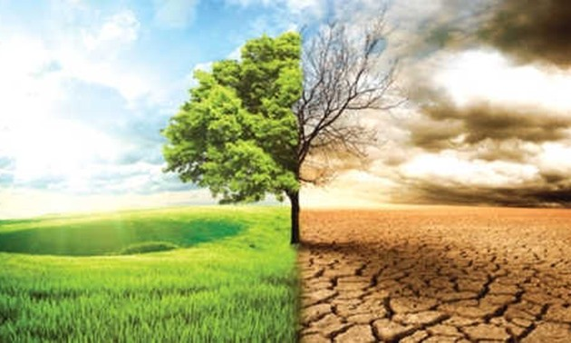 National strategy on climate change promoted