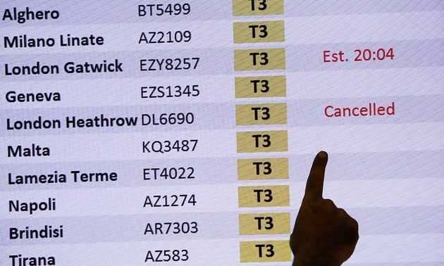 Philippines suspends flights from UK over new COVID-19 virus strain