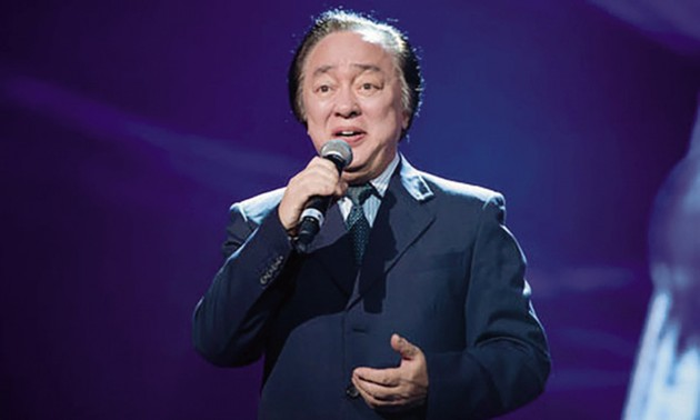 People's Artist Trung Kien passes away at 82