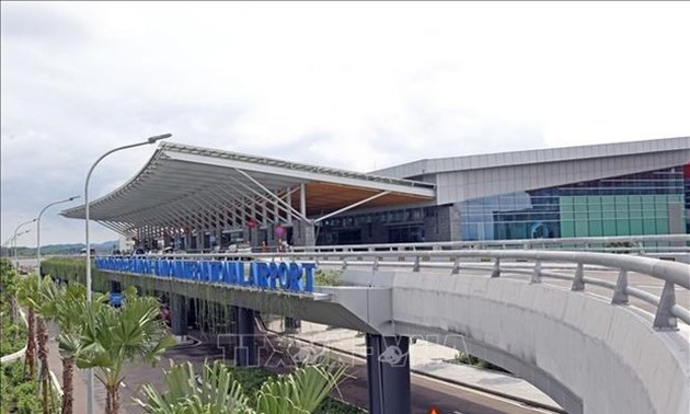 All flights from/to COVID-19-hit Quang Ninh province suspended