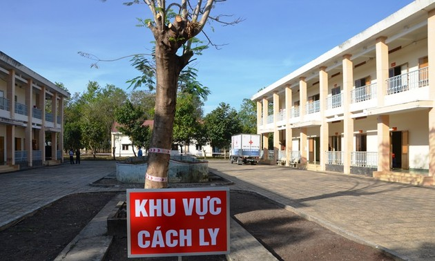 COVID-19: Vietnam reports five imported cases, including two illegal entrants