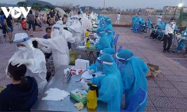 COVID-19: Vietnam confirms 224 cases, one more death on Friday