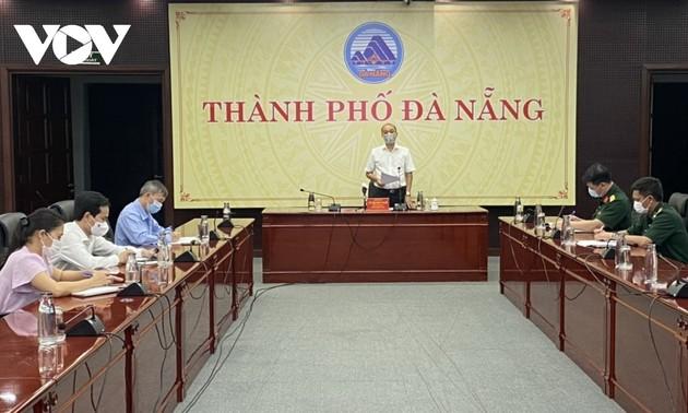 Da Nang considers relaxing COVID-19 measures