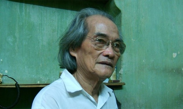 Writer Son Tung passes away at 93