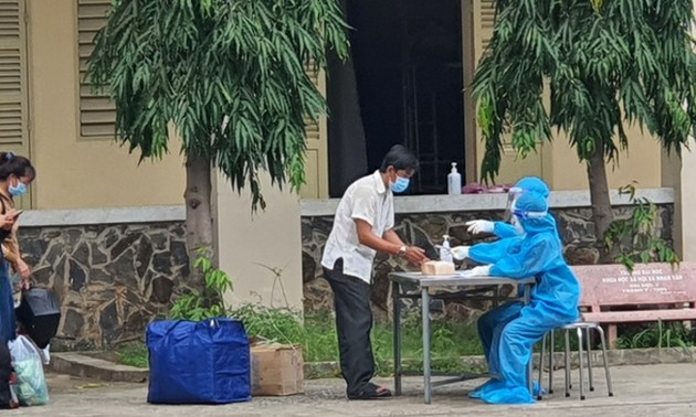 4,300 COVID-19 cases discharged from HCM City hospitals in one day