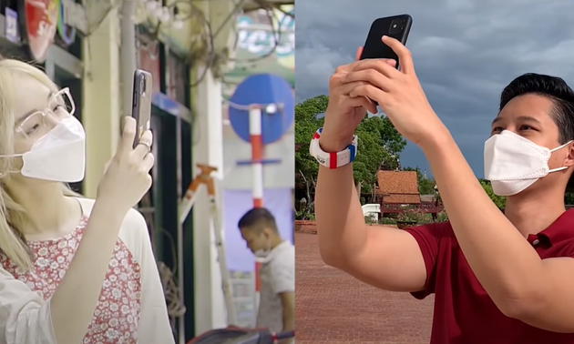 Video creation contest on Thailand-Vietnam cultural exchange