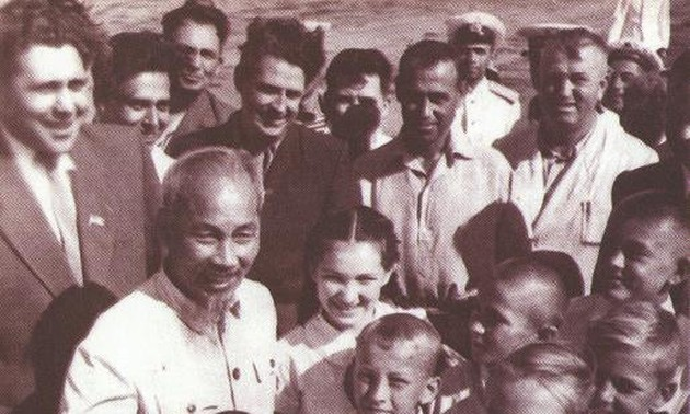 President Ho Chi Minh: a moral and intellectual example