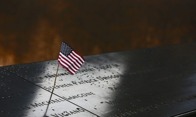 20 years later: Lessons from September 11 terrorist attacks