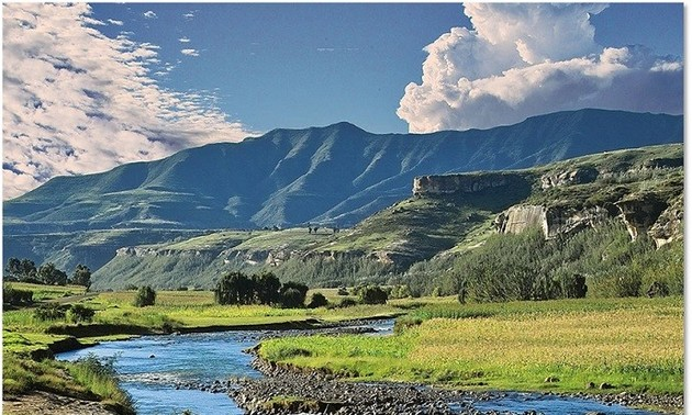 UNESCO recognizes world's first biosphere reserve spanning 5 European countries