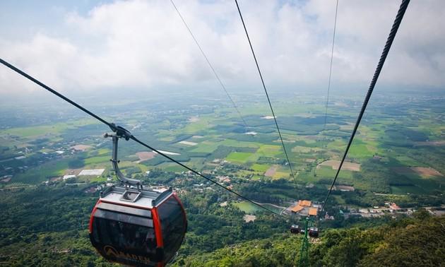 Ho Chi Minh City pilots domestic tourism bubble