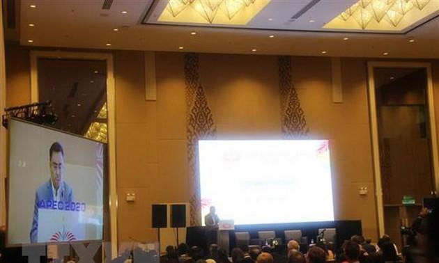 ISOM APEC 2020: Vì châu Á - Thái Bình Dương phát triển bền vững, toàn diện và thịnh vượng chung