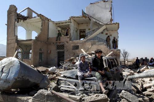 Боевые действия продолжаются в Йемене вопреки предложенному госсекретарем США режиму перемирия