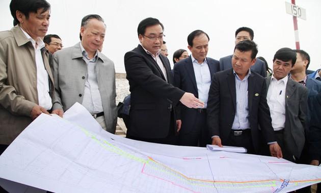 Преобразуем столицу Ханой в соответствии с доверием и любовью всей страны