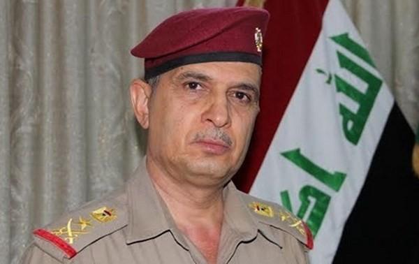 Переговоры по прекращению огня между иракскими силами и курдами достигли значительного прогресса
