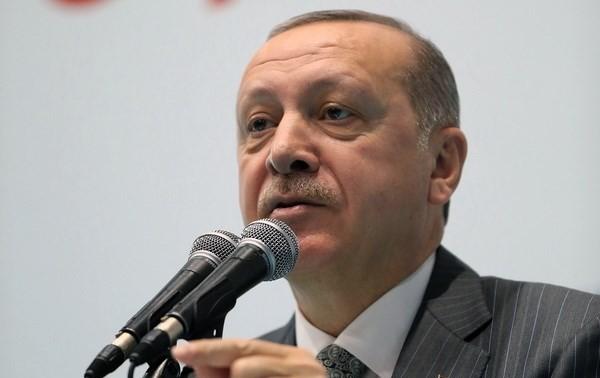 Турция уничтожит курдов на севере Ирака